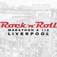 WIDNES WASPS CHAMPIONSHIP - Half marathon - Liverpool Rock n Roll