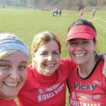 Birchwood Park - North West Cross Country League - Widnes Wasps