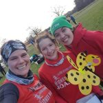 Croxteth Park - North West Cross Country League - Widnes Wasps